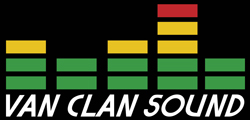 VAN CLAN SOUND Logo